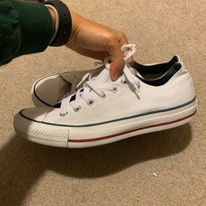 Converse chucks sneaker shoes 👟